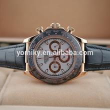 High quality watches japan quartz watches men watch winner