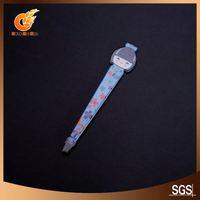 Easy to wash eyebrow tweezers scissor(ET10739)