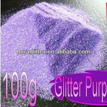 New Fashion Rainbow Glitter Powder