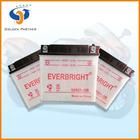 Hot Export High Quality Sealed Maintenance Free Car Batteries 12v 7AH