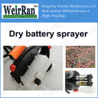 (84259) WRE-2000B battery sprayer airless portable spray, agriculture pest control