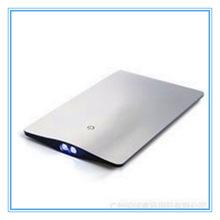 High quality Promotion item card light with two of leds