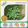 Alibaba China supplier 2014 hot sell Aphrodisiac icariin extract powder, pure natural epimedium icariin
