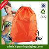 High Quality special cloth drawstring bag