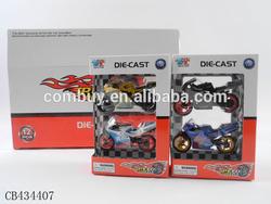 1:24 die cast motorcycle model metal motorcycle racing motorcycle toy