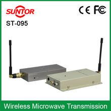 mini size 1.2ghz wireless portable transmission