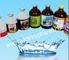 Enrofloxacin injection 10% veterinary pharmaceutical drug