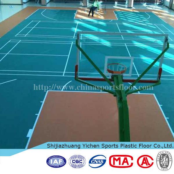 indoor vinyl flooring used wood basketball floors for sale
