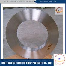Direct Manufacturer astm b348 titanium target