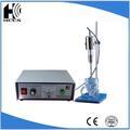 Fabricação composição química de resina 50 KHz