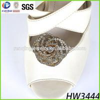 2014 Newest Women Sandal Decorations