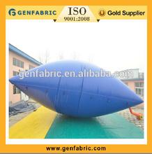 PVC material water tank ,inflatable water tank,oil tank