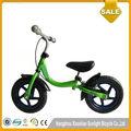 Niño bici equilibrio bici de bmx/niño bicicleta sin pedales