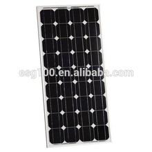 ESGM-95W Monocrystalline Solar Panel High Efficiency