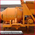 Jzc400 eléctrico mezcladora de cemento