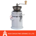 Custom Made Luxury High End Burr Mill Coffee Grinder