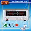 Eu energy meter, Watt Voltage Volt Meter Monitor Analyzer with power factor RK9813N