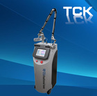 home use co2 fractional laser for wrinkle removal pigment removal equipment
