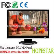4:3 square 19 inch LCD Monitor lcd hdmi
