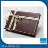 custom box/paper packing gift box