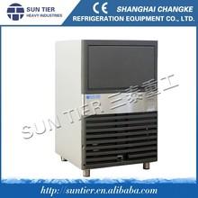 SUN TIER guranteed high capacity equipment for frozen aquatic products ice snow machine