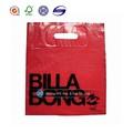 China, fabricante de embalagens de plástico para sacos de vestuário