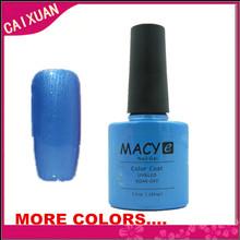 Macy smalto per unghie uv gel lidan/colorato professionale unghie gel uv