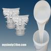 gypsum craft molding silicone rubber