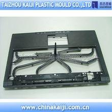 plastic laptop housing precison injection mould