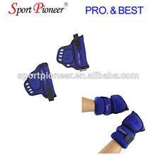 Hand Weighted Gloves Neoprene Weight Lifting Glove Palm Weighted Gloves