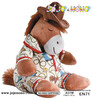 [Shanghai Xin An]40_High Quality Wholesale plush toy horse stuffed animal toy