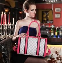 BBW004 New European and American fashion Woman bag PU handbag