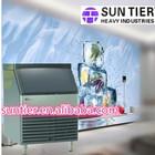 SUN TIER ice crusher nik arabic and plastic ice cube ice maker