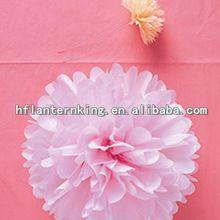 birthday party supplies tissue paper pom poms