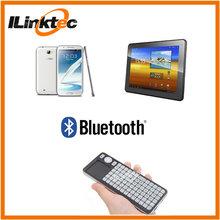 tablet wireless bluetooth keyboard with laser pointer ILK016BT
