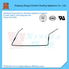 110V 220V 2KW Custom made Defrost Tubular Electric Heater Element for Evaporator UL