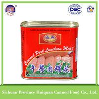 China Wholesale Custom canned exotic food