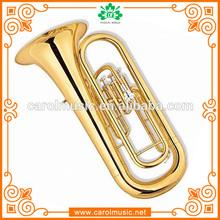 MB010 Brass body Marching Euphonium