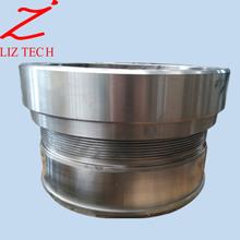 Large OEM Alloy Steel Lock Nut