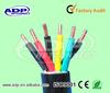 KVV, 0.6 1KV Flexible Copper Control Cable automotive control cable