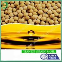 soybean oil specification