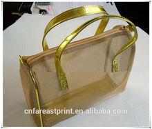 High-grade mesh bag package