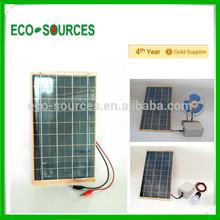 5w 10w mini Epoxy solar panel low price mini epoxy Solar Panel Module