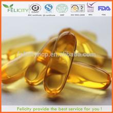 GMP certified EE/FFA 80% CLA softgels (conjugated linoleic acid )