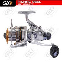 Fishing Reel 1030XPFR 4+1 BB & Carp Fishing Reel & carp fishing fantastic fly reel