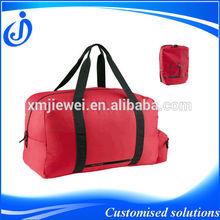 Custom Promotional Foldable Travel Bag