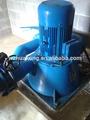 Petite turbine turgo 15kw d'eau. micro turbine hydroélectrique pour la maison