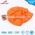 buona per uso alimentare in silicone a forma di farfalla muffa della torta del silicone prezzo di cioccolato ferrero rocher