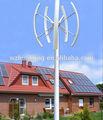 2kw vawt kleinwindanlagen, windturbine