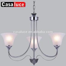 Traditional crystal chandelier light, Zhongshan pendant lamp